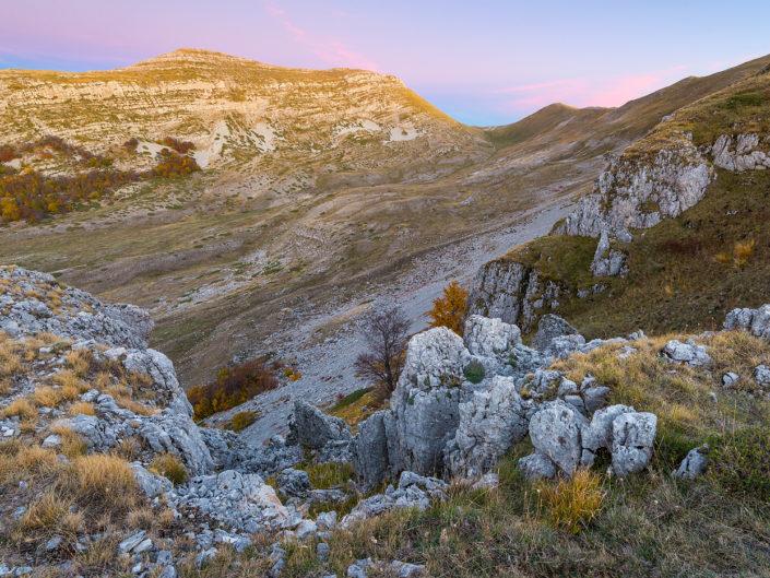 Giganti di roccia