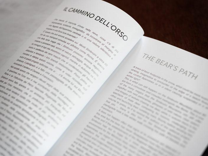 Orizzonti SImbruini, il libro